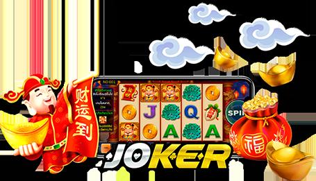 jokergame 999